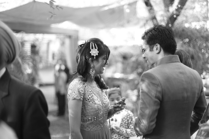 Guest hues! by Manish Photography Wedding-photography | Weddings Photos & Ideas