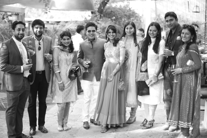 Family shot! by Manish Photography Wedding-photography | Weddings Photos & Ideas