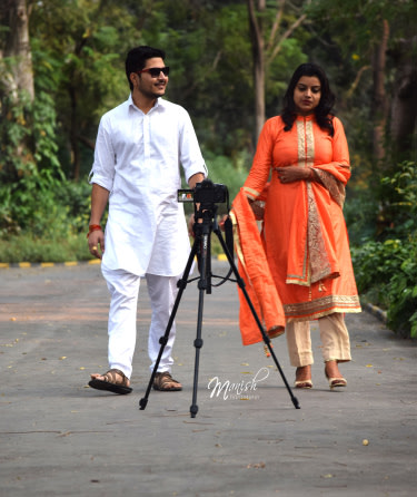 Photoshoot! by Manish Photography Wedding-photography | Weddings Photos & Ideas