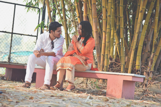 Pre-wedding shoot! by Manish Photography Wedding-photography | Weddings Photos & Ideas