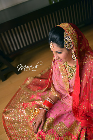 Bridal glimpse! by Manish Photography Wedding-photography | Weddings Photos & Ideas