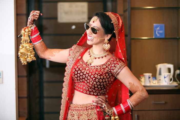 Crimson touch! by Manish Photography Wedding-photography | Weddings Photos & Ideas