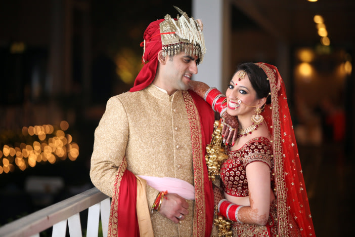 Bold bride! by Manish Photography Wedding-photography | Weddings Photos & Ideas
