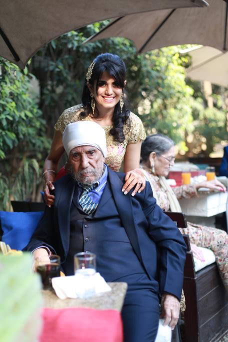 Family shot! by Manish Photography Wedding-photography | Weddings Photos & Ideas