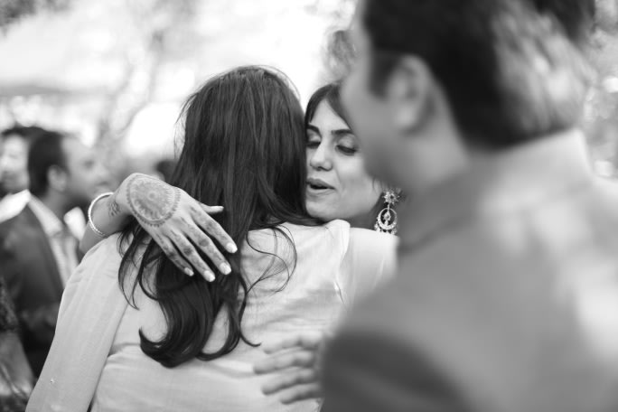 Meetings! by Manish Photography Wedding-photography | Weddings Photos & Ideas