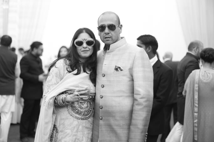 Wedding guests! by Manish Photography Wedding-photography | Weddings Photos & Ideas