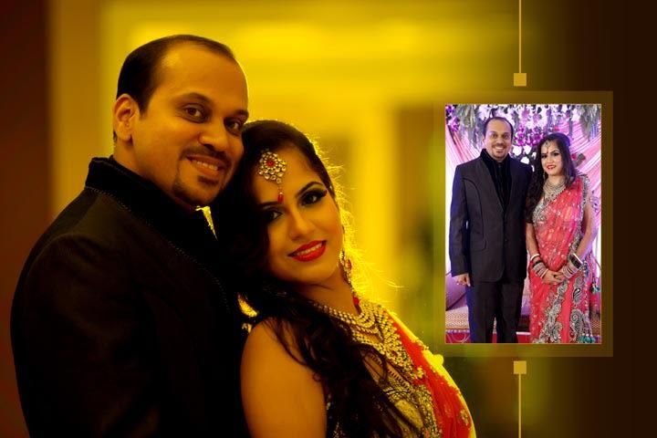 Bride wearing kundan jewelry! by Pankaj Chogle Wedding-photography | Weddings Photos & Ideas
