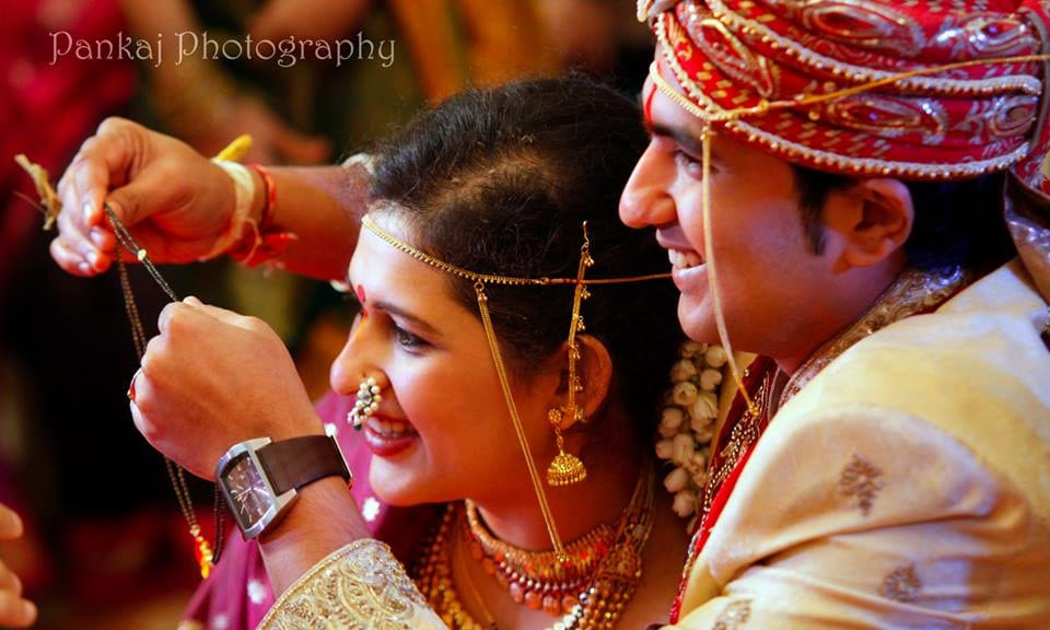 Marathi traditions! by Pankaj Chogle Wedding-photography | Weddings Photos & Ideas