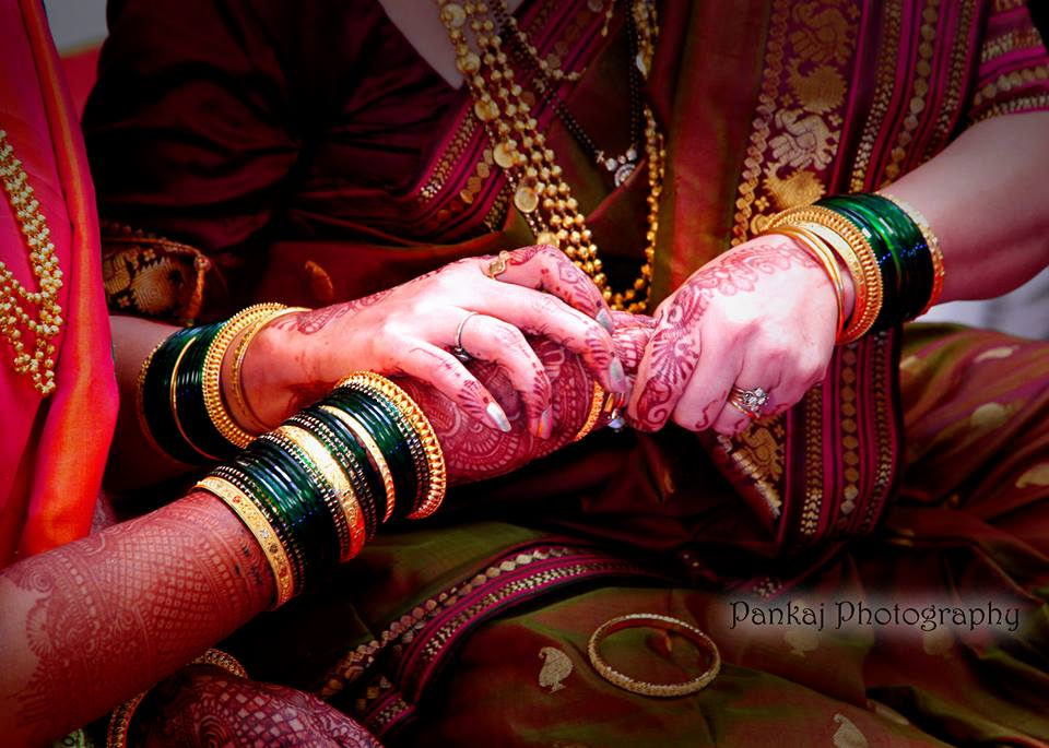 Shagan by mother in law! by Pankaj Chogle Wedding-photography | Weddings Photos & Ideas