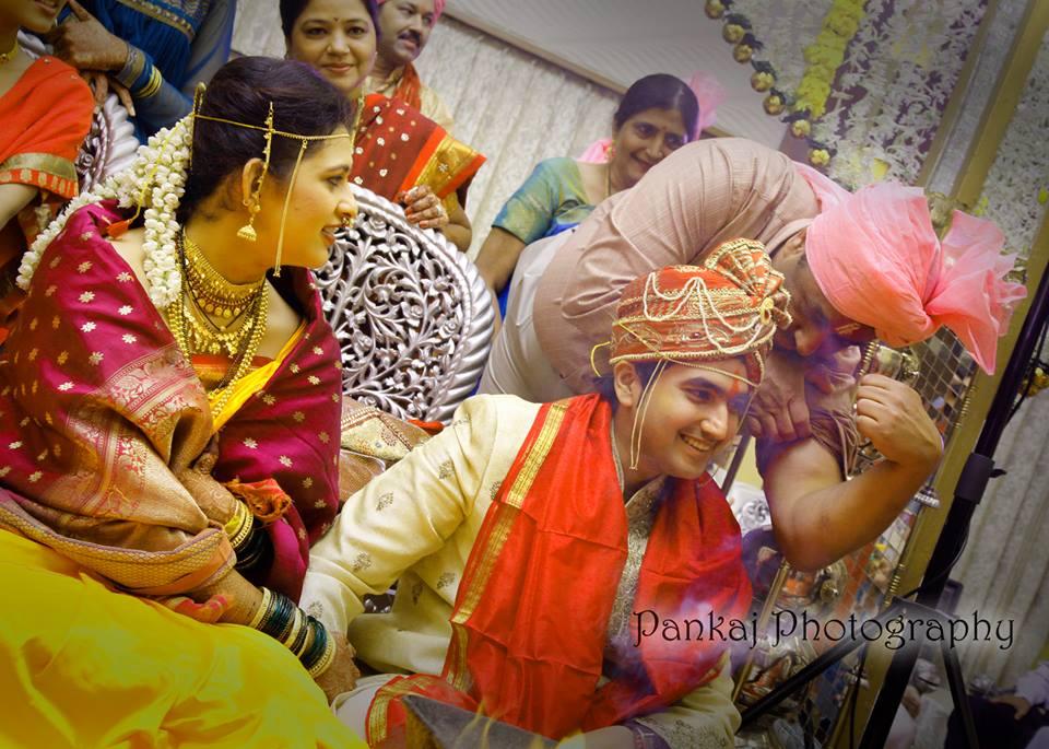Marathi wedding! by Pankaj Chogle Wedding-photography | Weddings Photos & Ideas
