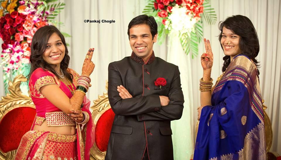 Arrested for life! by Pankaj Chogle Wedding-photography | Weddings Photos & Ideas