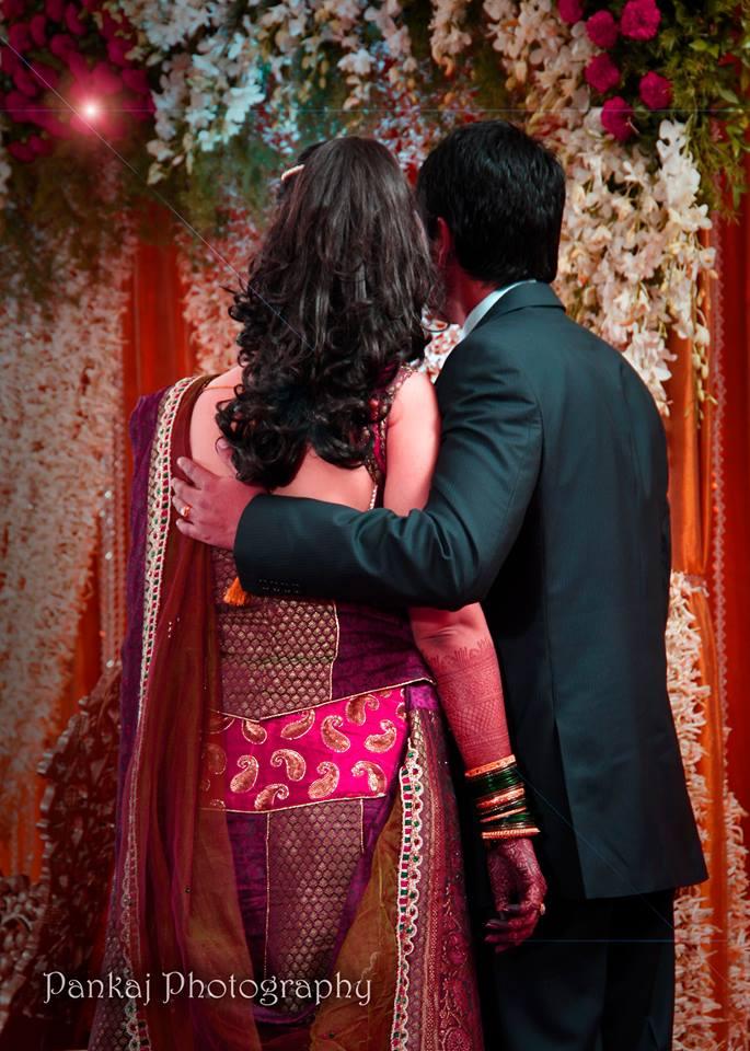 Bridal wear! by Pankaj Chogle Wedding-photography | Weddings Photos & Ideas