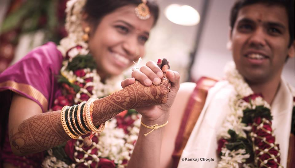 Love games! by Pankaj Chogle Wedding-photography | Weddings Photos & Ideas
