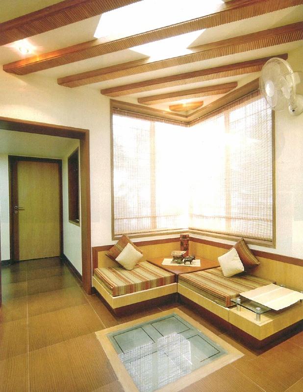 Modern Living Room by aashish Shrotri  Living-room Modern | Interior Design Photos & Ideas