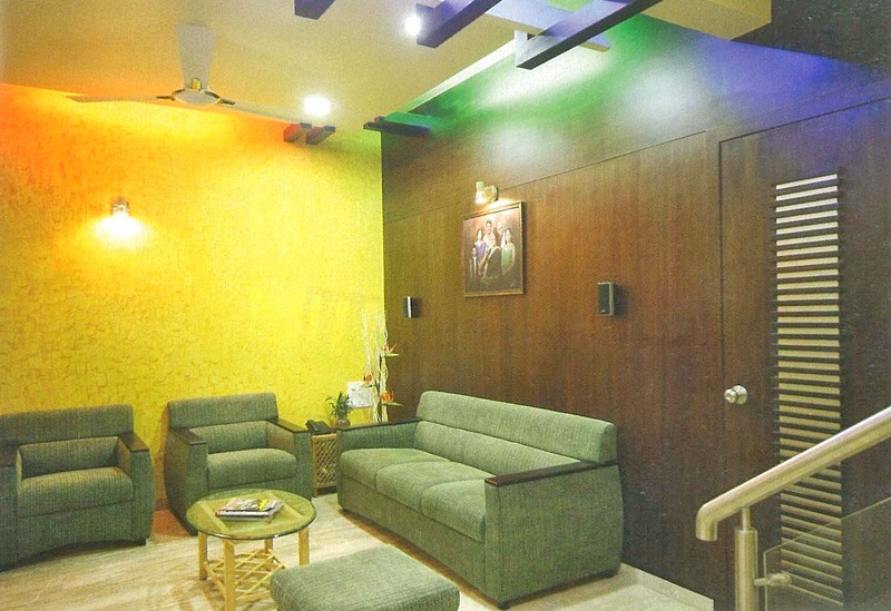 Modern Living Room by aashish Shrotri  Living-room Contemporary | Interior Design Photos & Ideas