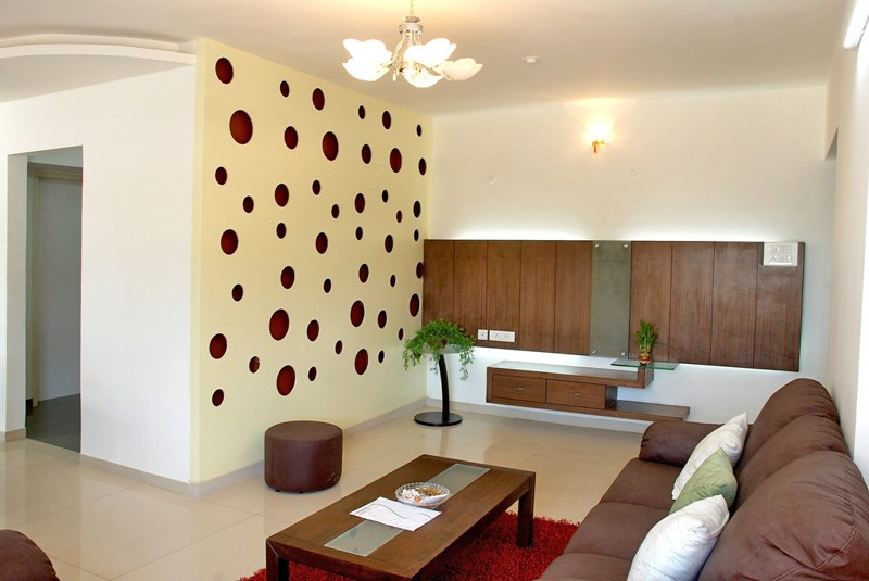 Modern Living Room by aashish Shrotri  Living-room Modern   Interior Design Photos & Ideas