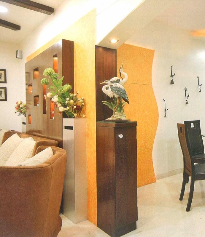 Contemporary Living Area by aashish Shrotri  Living-room Contemporary | Interior Design Photos & Ideas