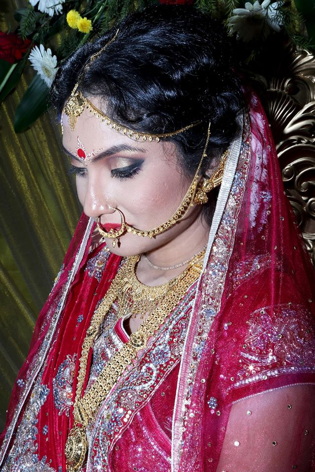 A stunning bride wearing stunning jewellery! by BACKDROP Wedding-photography | Weddings Photos & Ideas