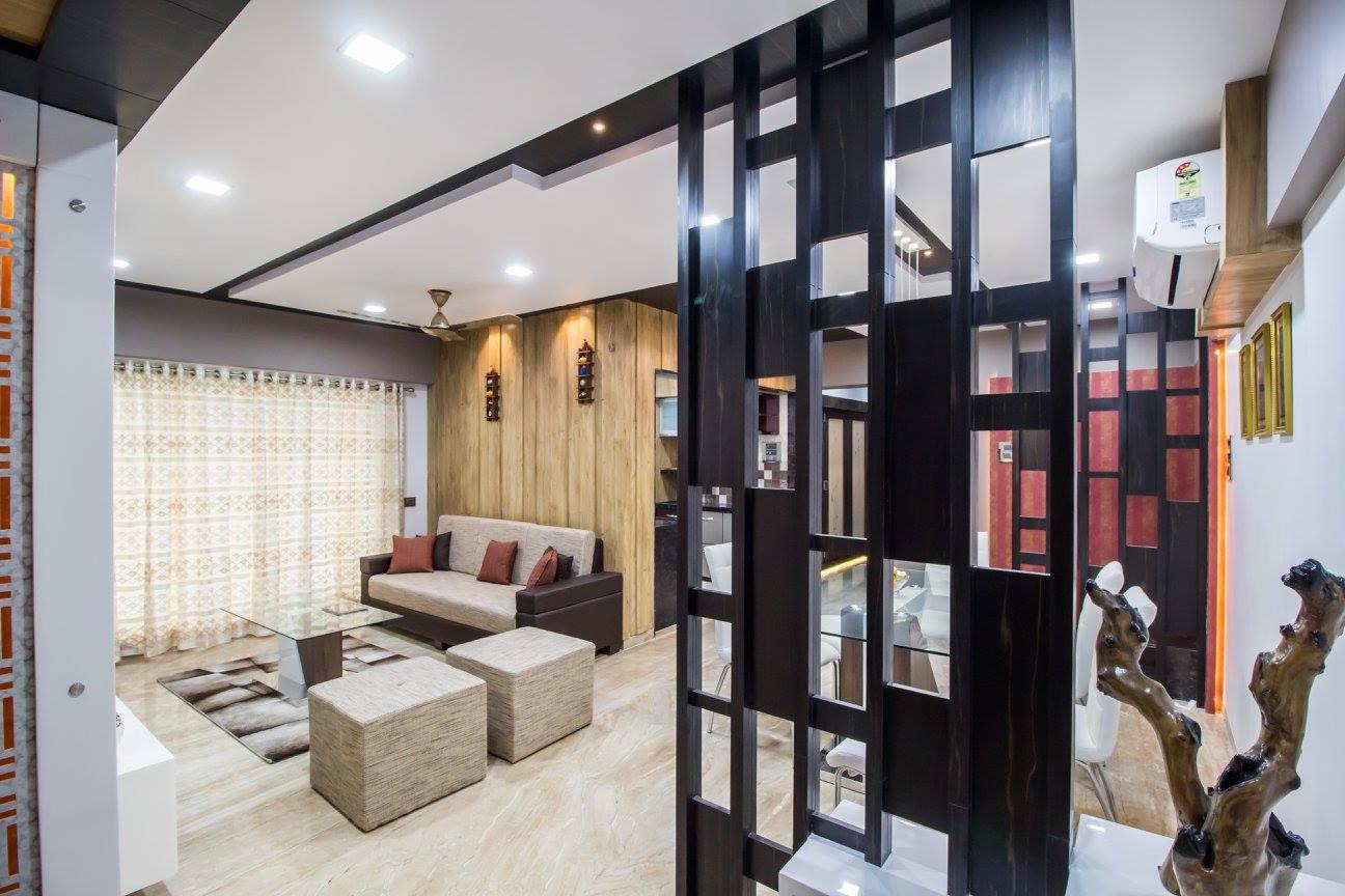 by Vasturachna architects and interior designers