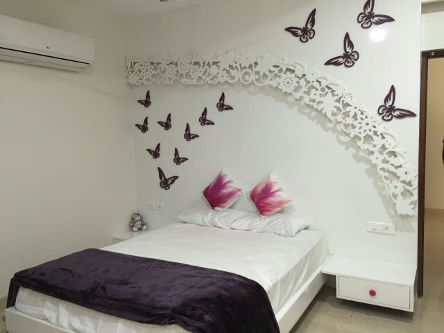 Butterfly Fly Away by Shrividya Contemporary | Interior Design Photos & Ideas