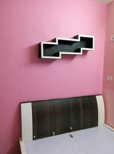 Pink Splash by Yogesh Patil