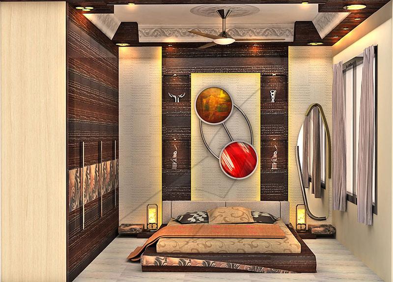 Bedroom! by Pegasus Interiors  Bedroom   Interior Design Photos & Ideas