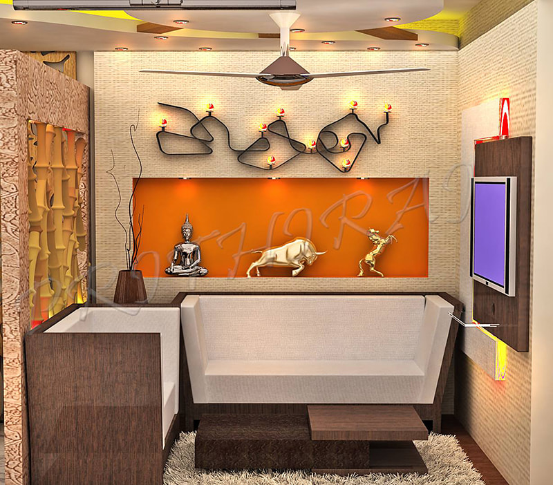 A small living room! by Pegasus Interiors  Living-room | Interior Design Photos & Ideas