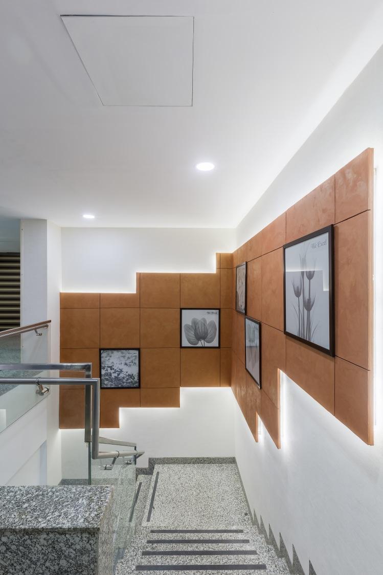 Symmetricity by Creative Designer Architects Contemporary | Interior Design Photos & Ideas