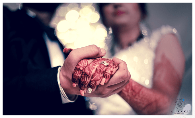 The Ring Shot by Chanchal Roy Wedding-photography | Weddings Photos & Ideas