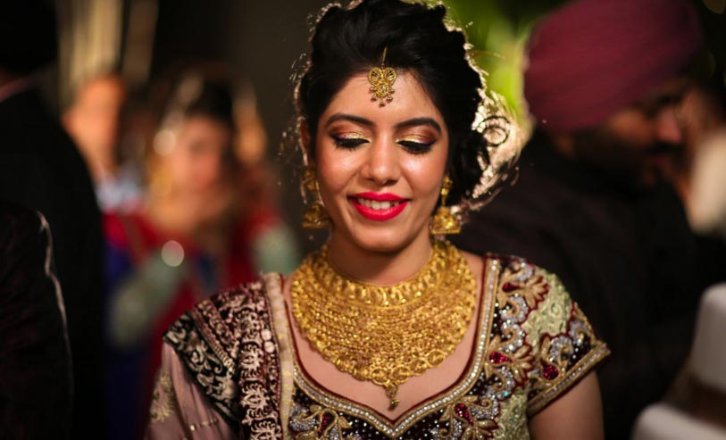 Bride Shot by Chanchal Roy Wedding-photography | Weddings Photos & Ideas