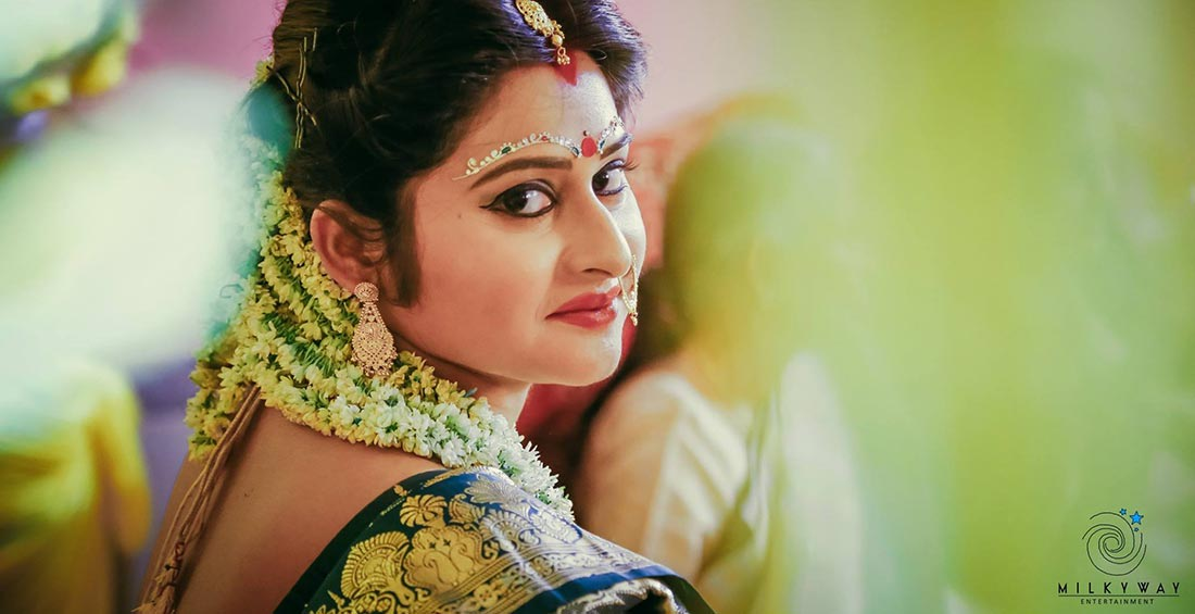 Bride Portrait Shot by Chanchal Roy Wedding-photography | Weddings Photos & Ideas