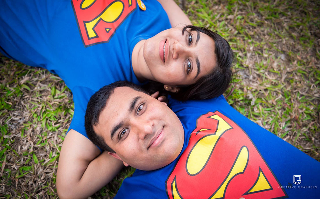 Bride and Groom To-Be by Sujit Jena Wedding-photography   Weddings Photos & Ideas
