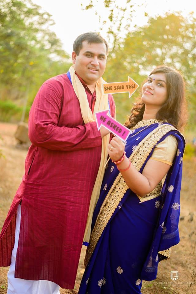 Pre-Wedding Shoot Prop Ideas by Sujit Jena Wedding-photography | Weddings Photos & Ideas