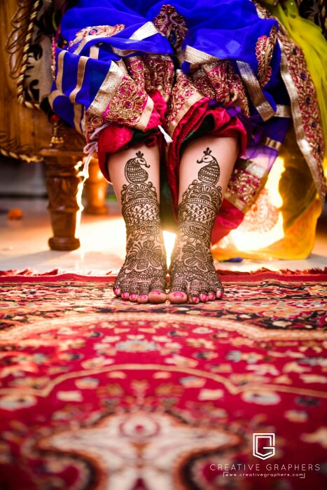 Bridal Feet Mehendi by Sujit Jena Wedding-photography | Weddings Photos & Ideas