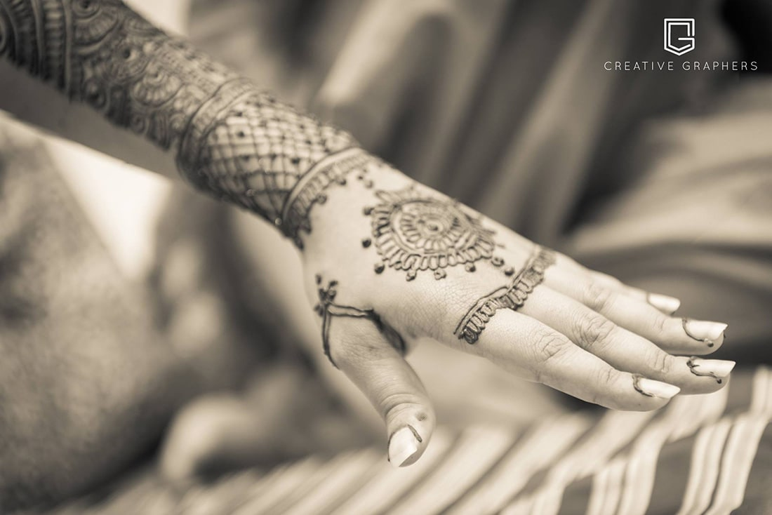 Bridal Mehendi Design by Sujit Jena Wedding-photography | Weddings Photos & Ideas