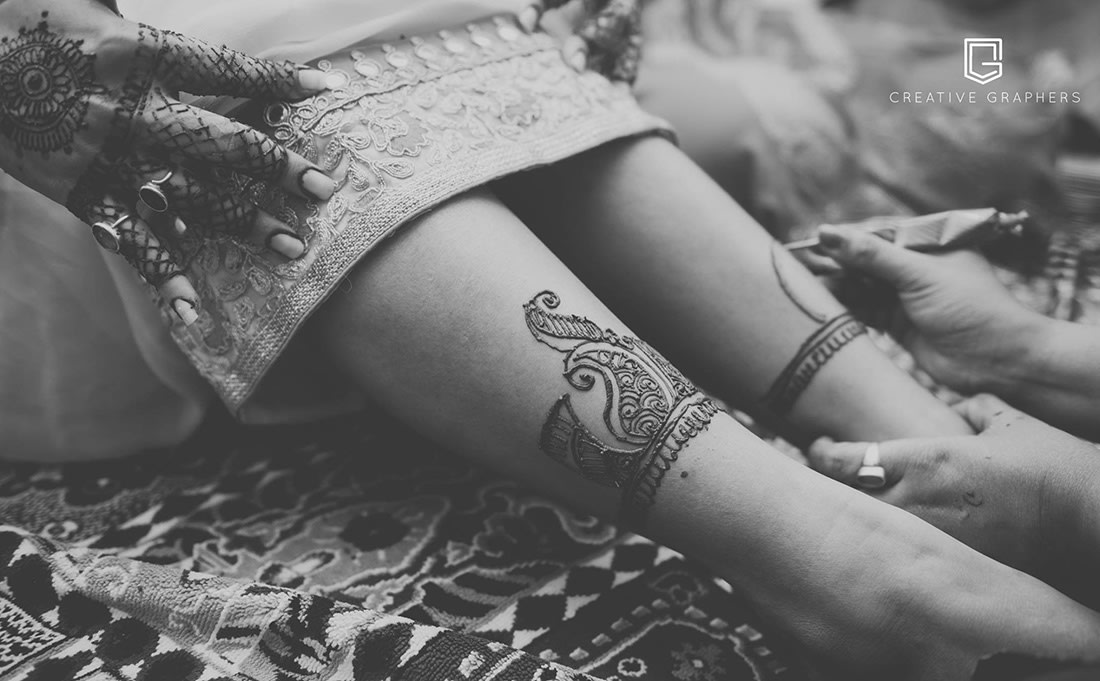 Feet Mehendi Design by Sujit Jena Wedding-photography | Weddings Photos & Ideas