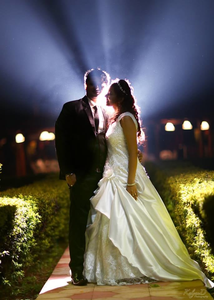 A stellar couple! by KalyanD Photography Wedding-photography | Weddings Photos & Ideas