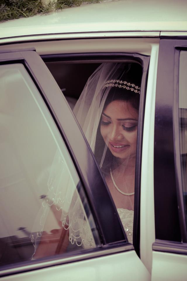 A breath-taking glimpse of the bride! by KalyanD Photography Wedding-photography | Weddings Photos & Ideas
