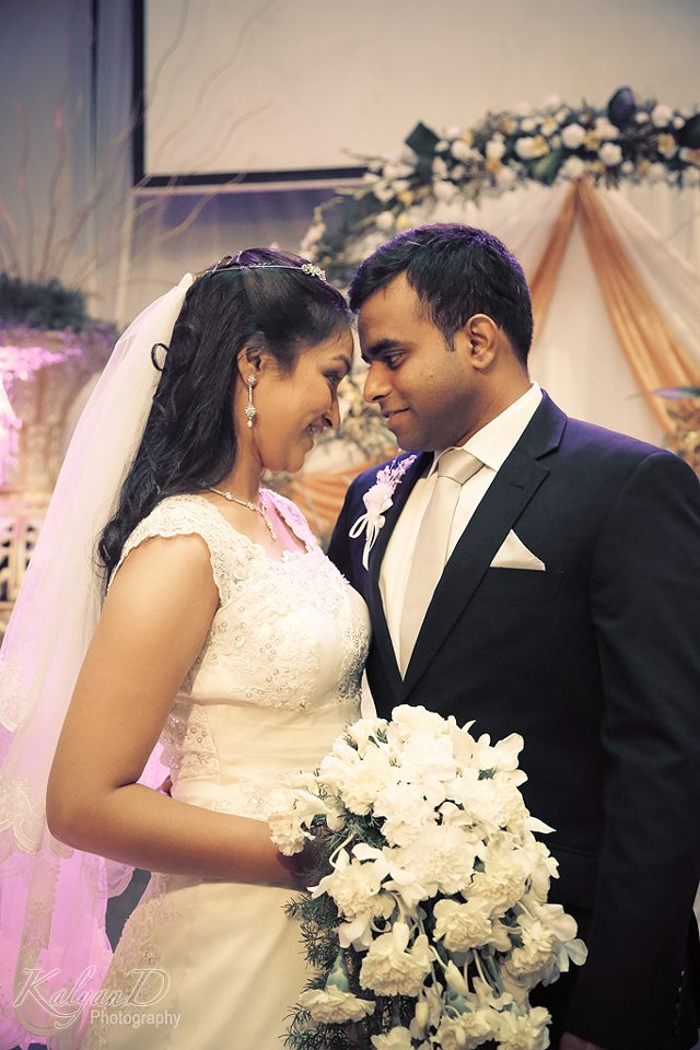A mesmerising couple on their wedding! by KalyanD Photography Wedding-photography | Weddings Photos & Ideas