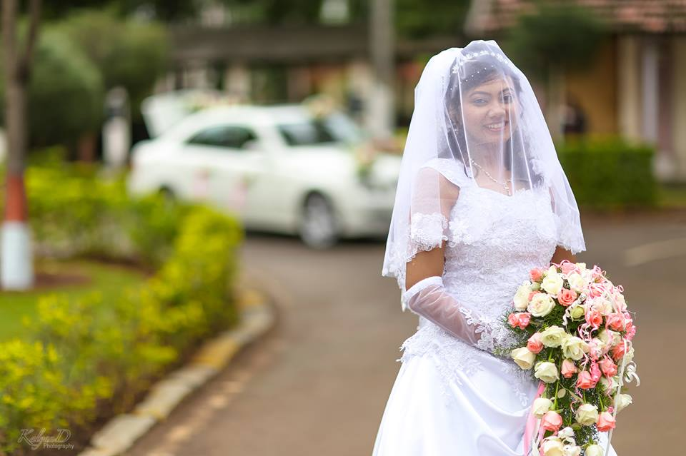 A gorgeous bride on her D-day! by KalyanD Photography Wedding-photography | Weddings Photos & Ideas