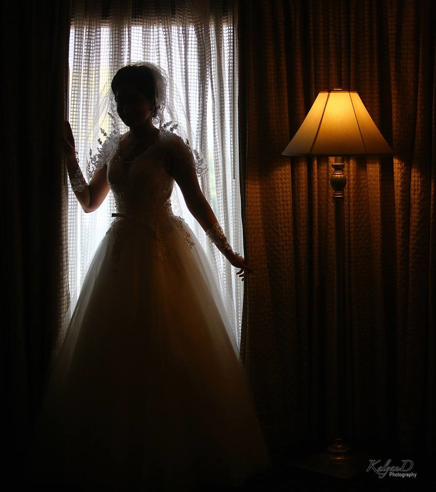 A beautifully captured photo of the bride! by KalyanD Photography Wedding-photography | Weddings Photos & Ideas