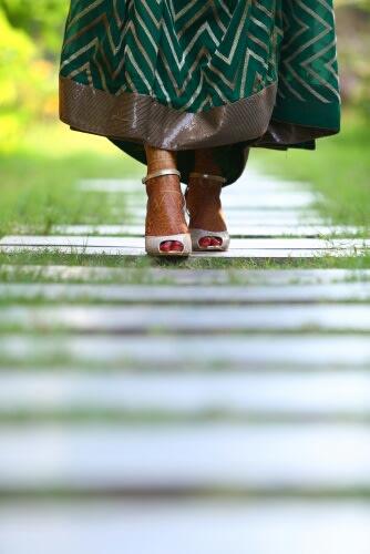 Feet mehendi! by KalyanD Photography Wedding-photography | Weddings Photos & Ideas