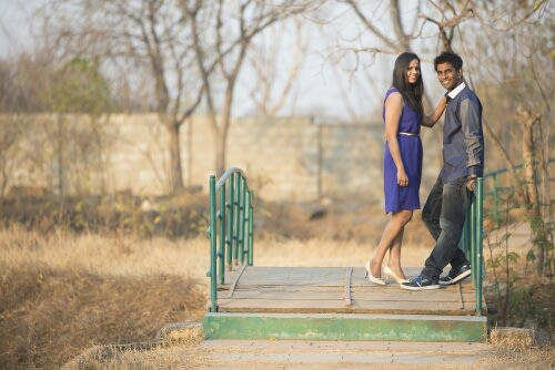 Pre-wedding shoot! by KalyanD Photography Wedding-photography | Weddings Photos & Ideas