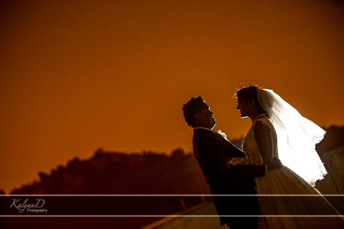 Bride and groom! by KalyanD Photography Wedding-photography | Weddings Photos & Ideas
