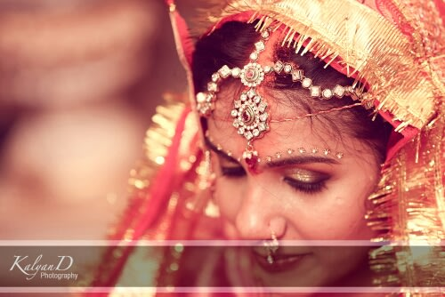 A stunning mathapatti! by KalyanD Photography Wedding-photography   Weddings Photos & Ideas