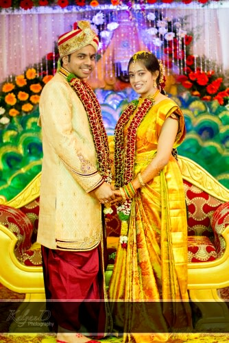 A South Indian wedding! by KalyanD Photography Wedding-photography | Weddings Photos & Ideas