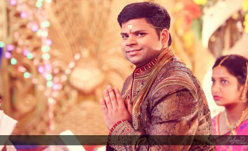 A dashing groom on his wedding! by KalyanD Photography Wedding-photography | Weddings Photos & Ideas