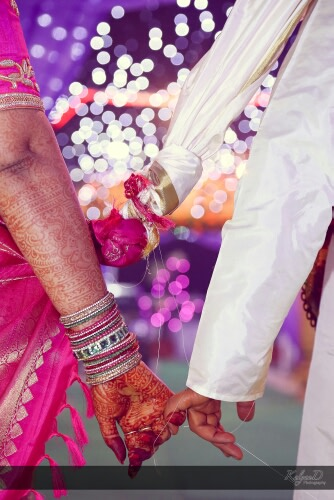 A promise to be together forever! by KalyanD Photography Wedding-photography   Weddings Photos & Ideas