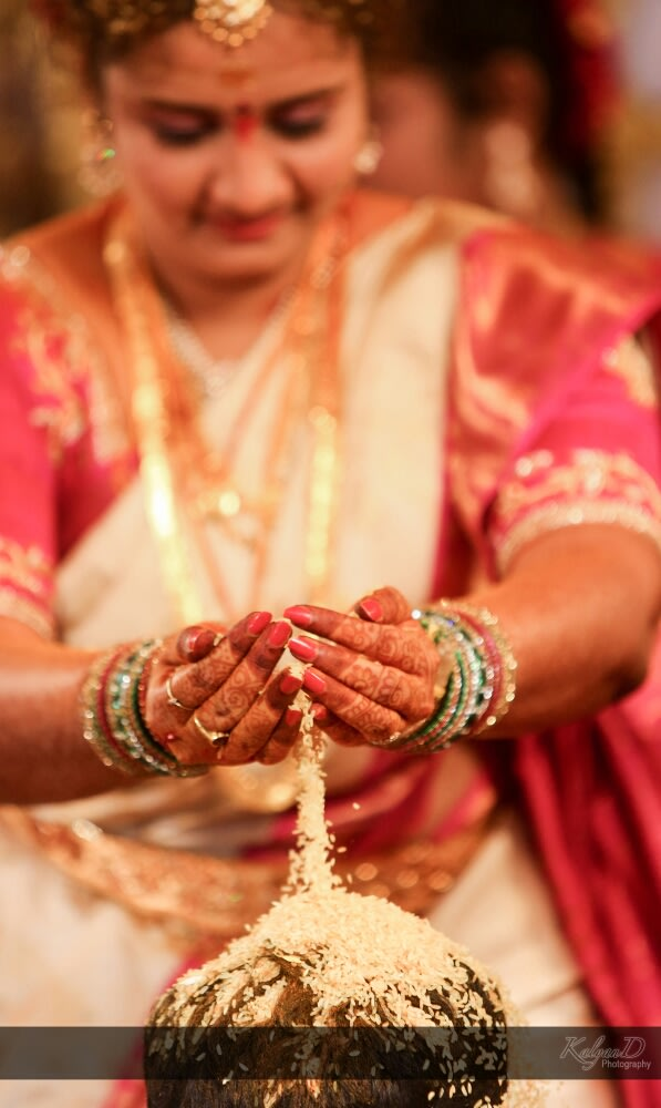 A ritual in the wedding! by KalyanD Photography Wedding-photography | Weddings Photos & Ideas