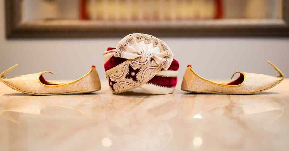 All the bridesmaids have their eyes on these! by Sagar Makwana Wedding-photography Groom-wear-and-accessories | Weddings Photos & Ideas